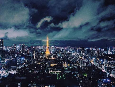 森ビル_#photo #pixel3 #photography #tokyo #