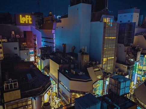 28 Shibuya Night vol.jpeonight #tokyo_ni