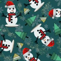 Happy Snowman in Slate Green.jpg