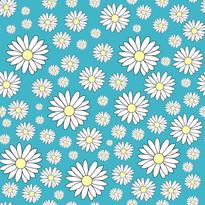 Daisy in Venus blue.jpg