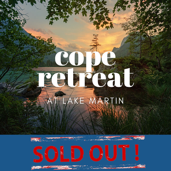 COPE Retreat Sold Out.png
