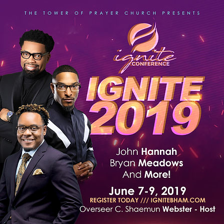 Ignite 2019 Speaker Graphic C Shaemun We