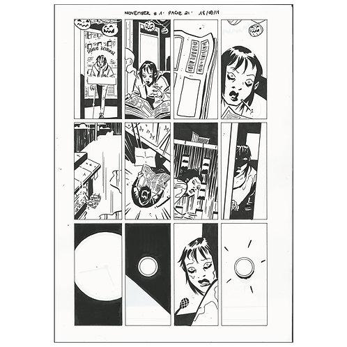 November vol.1 page 21