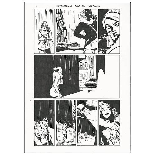 November vol.1 page 33