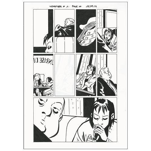 November vol.1 page 10