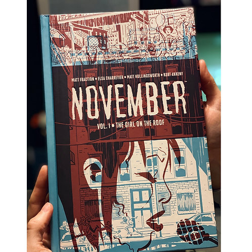 November vol.1