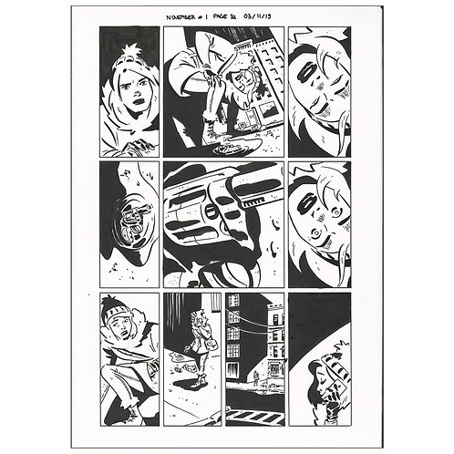 November vol.1 page 32