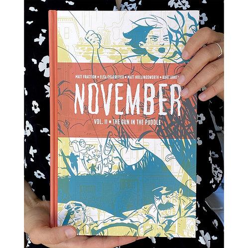 November vol.2