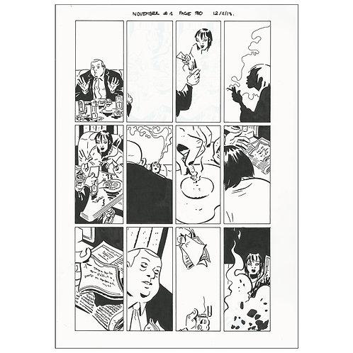 November vol.1 page 70