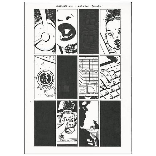 November vol.1 page 41