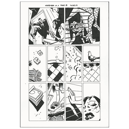 November vol.1 page 19