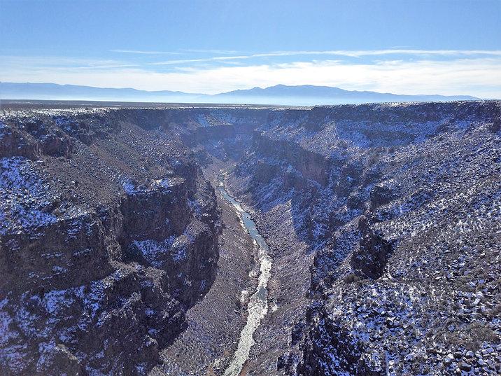 Taos Gorge.JPG