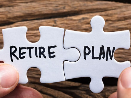 The SECURE Act may affect your retirement and your legacy planning.