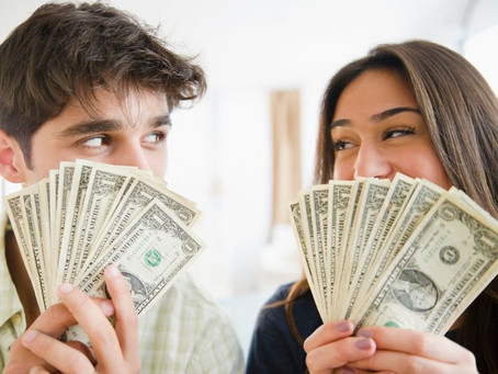 Do you know a financial two-timer?