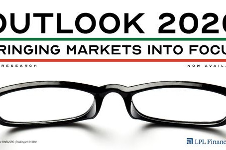 LPL's Outlook 2020