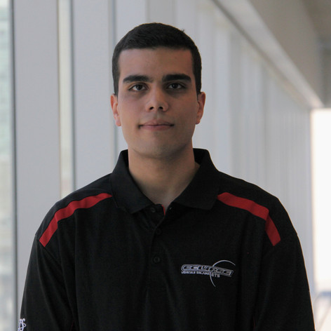 Mohamed Amine Ben Abdallah
