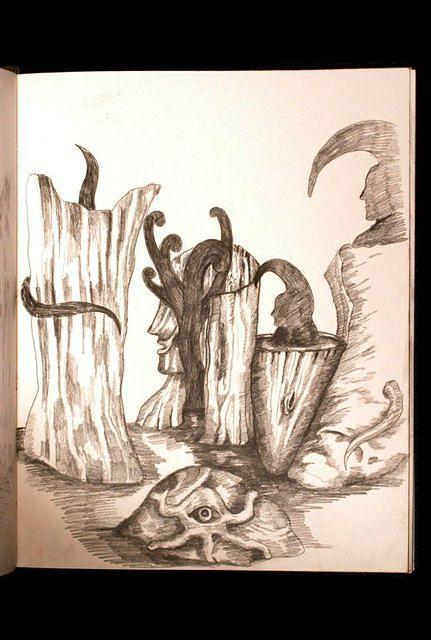 drawings journal entries 31