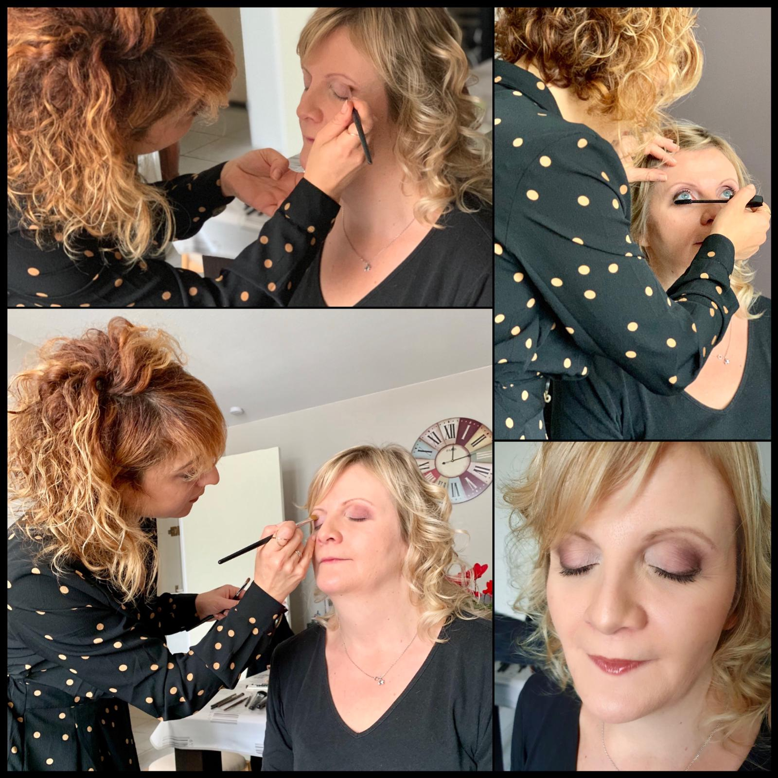 Coiffure et maquillage Alsace