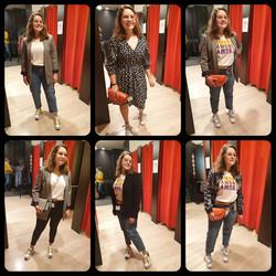 Personal shopper conseil en image Strasbourg Yaëlle M