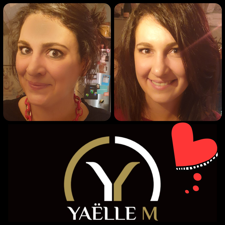 Maquillage naturel Yaëlle M Conseil en image