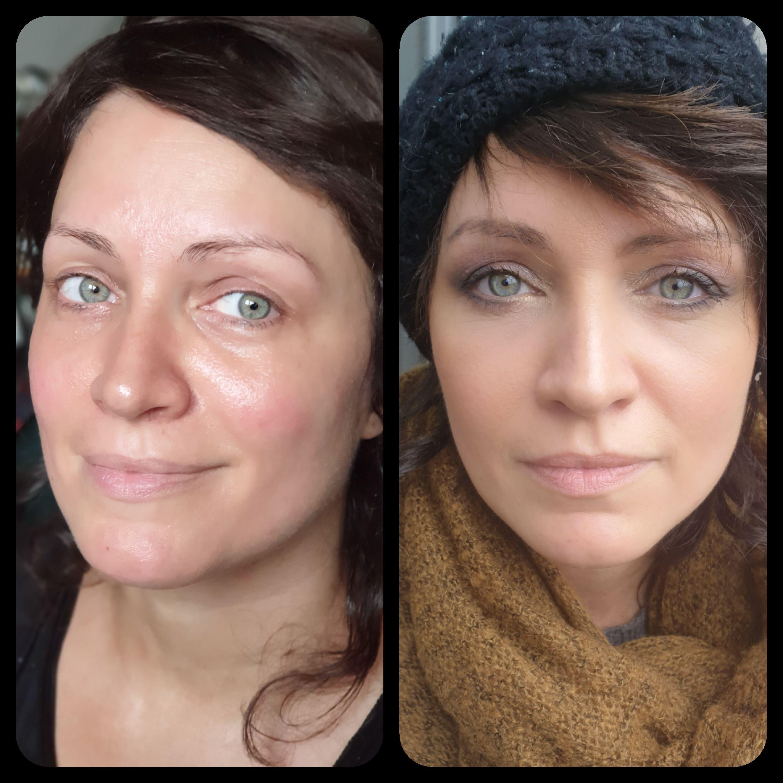 Auto-maquillage Strasbourg