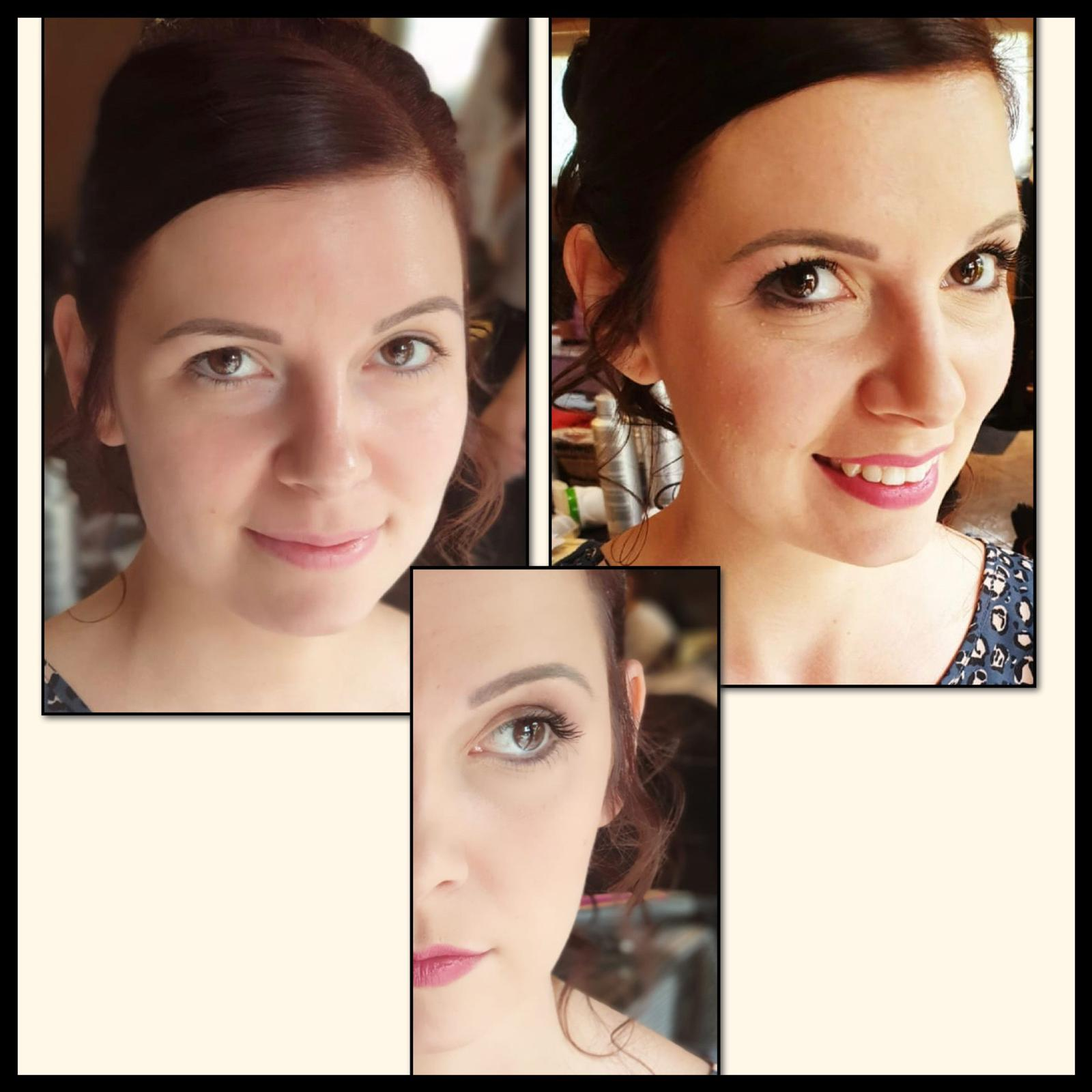 Maquillage mariage Alsace