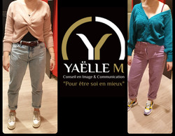 Style et shopping relooking Strasbourg