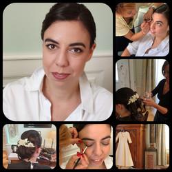 Maquillage mariage Strasbourg