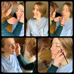 Coiffure et make up Alsace