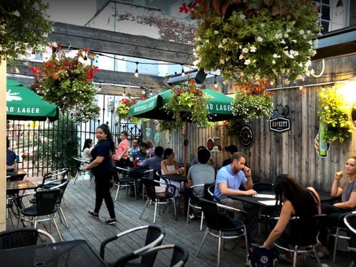 9 bars à Toronto pour fêter la réouverture