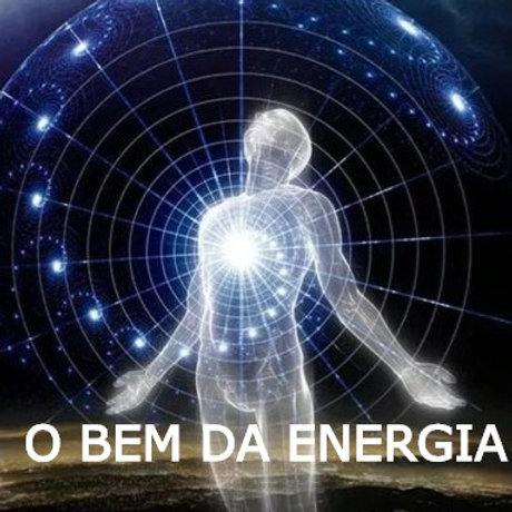 O BEM DA ENERGIA