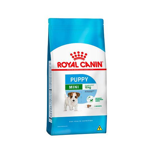 Royal Canin Mini - Cães Filhotes