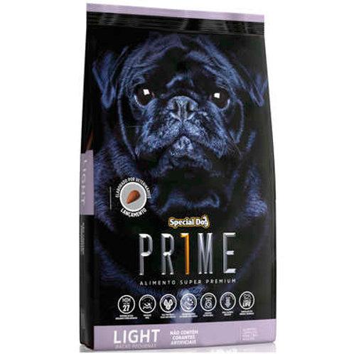 Ração Special Dog Prime Light para Cães Adultos de Raças Pequenas