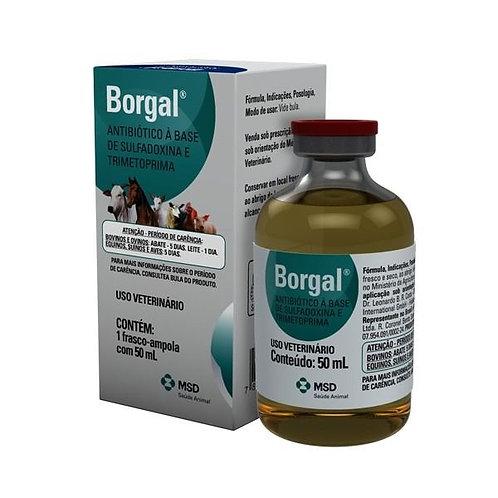 Borgal