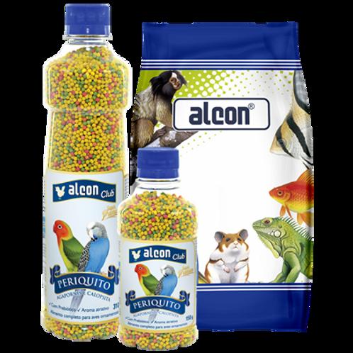 Alcon Club Periquito - Agapornis E Calopsita