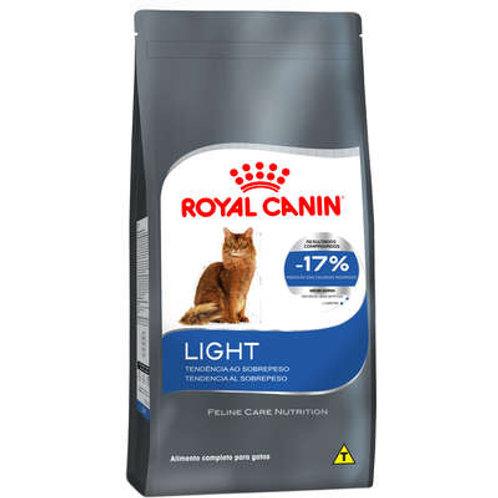Ração Royal Canin Light 40 para Gatos Adultos com Tendencia a Obesidade