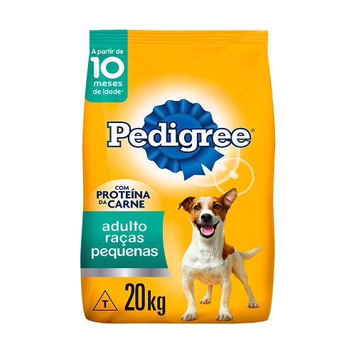 Pedigree Vital Pro Raças Pequenas Ração para Cães Adultos