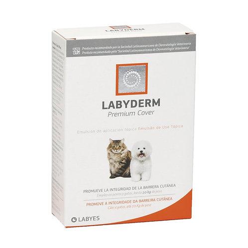 Premium Cover Ampola Labyes para Cães e Gatos