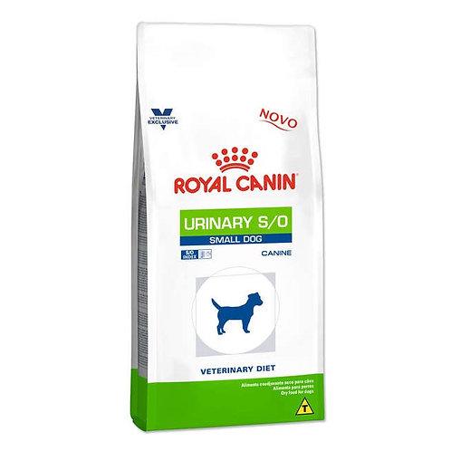 Royal Canin Veterinary Diet Urinary Small Dog para Cães de Raças Pequenas