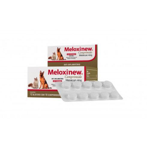 Meloxinew Comprimido