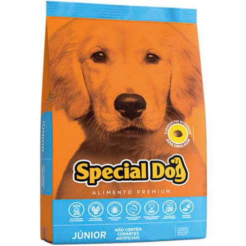 Ração Special Dog Júnior Premium para Cães Filhotes