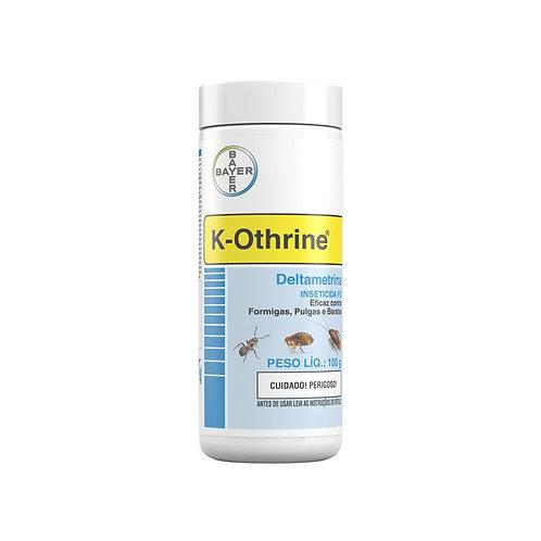 K-Othrine Pó Bayer 100g