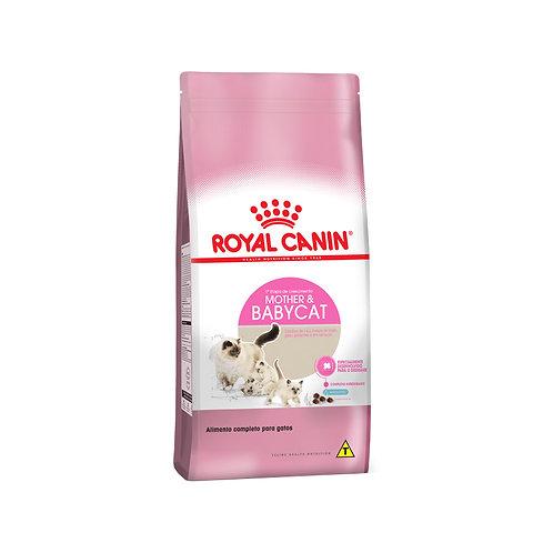 Ração Royal Canin Mother e Baby - Gatos Filhotes