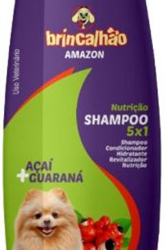Shampoo Brincalhao Acai/guarana 500ml