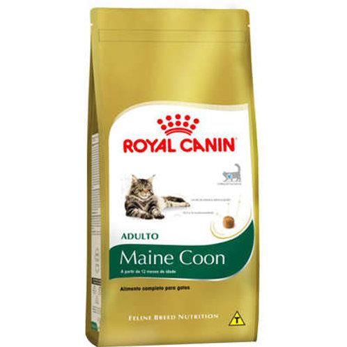 Ração Royal Canin Gatos Adultos Maine Coon