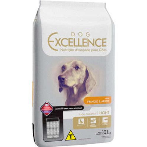 Ração Dog Excellence Raças Pequenas Light