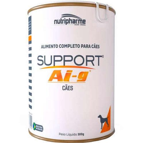 Suplemento Vitamínico Nutripharme Support Aig para Cães