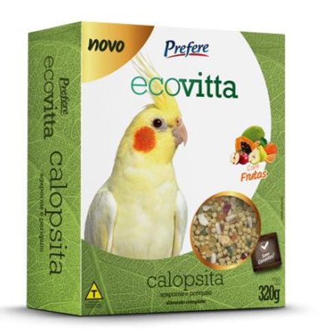 Prefere EcoVitta Calopsita