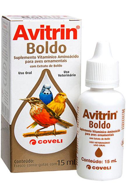 Avitrin Boldo Coveli 15ml