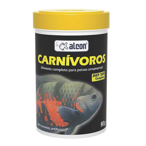 Ração Alcon Carnívoros para Peixes